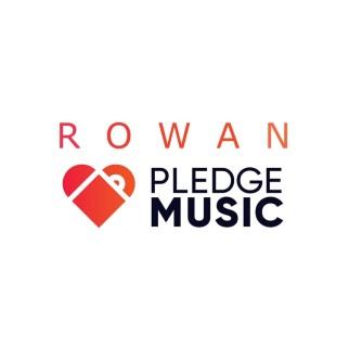 Rowan x Pledge
