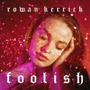 rowan foolish cover